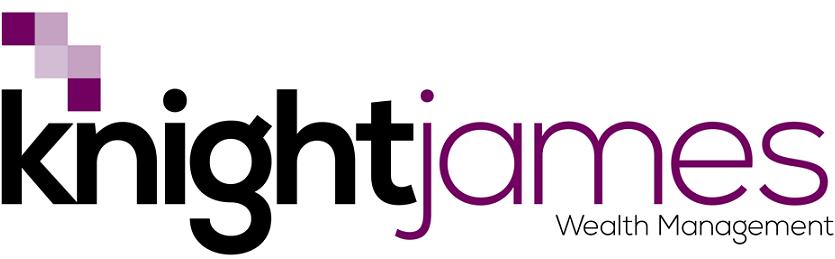 Knight James Wealth Management logo